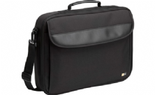 "Case Logic Laptop Briefcase 15""-16.4"" Laptops Black NCVI116"
